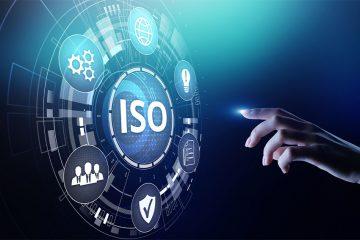 ISO Kalite Belgeleri